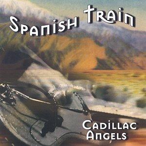 Image for 'Spanish Train'