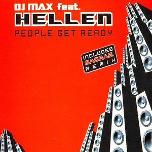 Image for 'People Get Ready (feat. Hellen)'