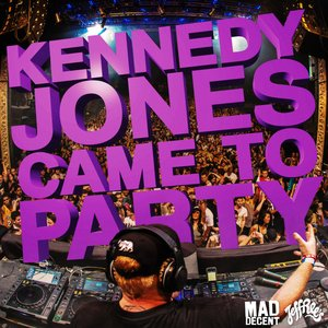 Image for 'Came To Party - Single'
