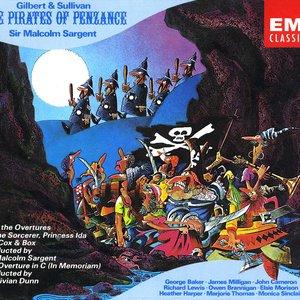 Image pour 'Pirates of Penzance'