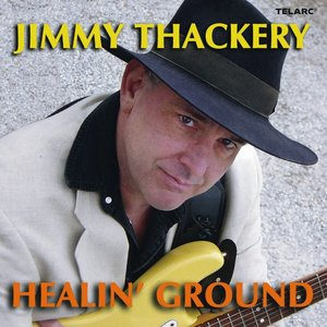 Image for 'Healin' Ground'