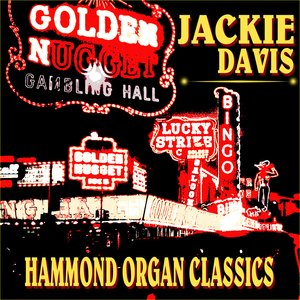 Image for 'Hammond Organ Classics'