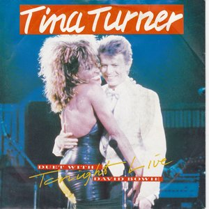 Image for 'Tina Turner With David Bowie'