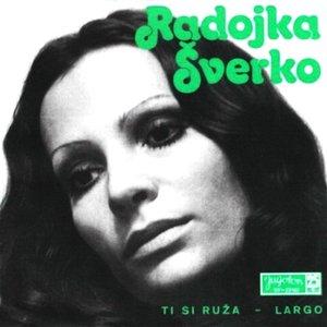 Bild für 'Ti si ruža'