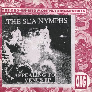 Image for 'Appealing To Venus EP'