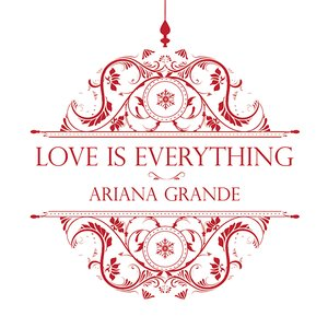Image for 'Love Is Everything'