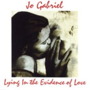 Image for 'Lying in the Evidence of Love 1995'