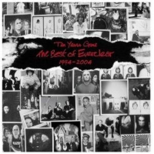 Image for 'Ten Years Gone: The Best Of Everclear 1994–2004'