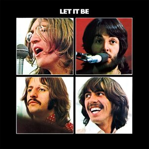 Imagem de 'Let It Be'