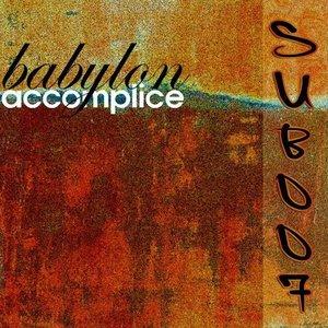 Image for 'Babylon Dub'