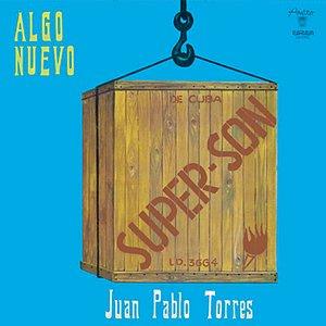 Image for 'Algo Nuevo'