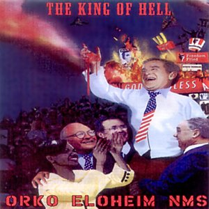 Image for 'The King of Hell'