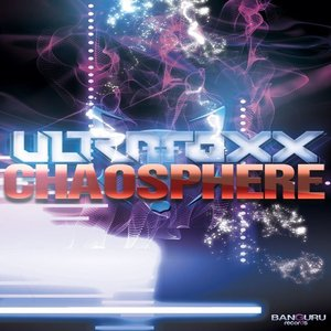Image for 'Ultra Foxx- Chaosphere'