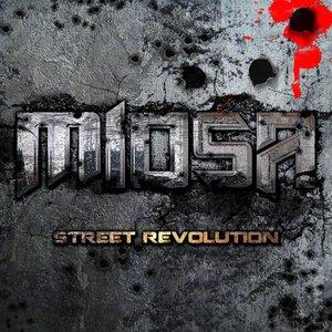 Bild für 'Street Revolution - EP'