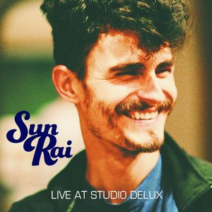 Image for 'Live at Studio Delux'
