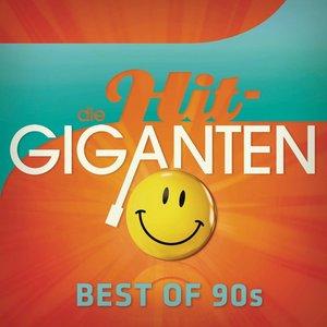 Bild für 'Die Hit-Giganten: Best of 90s'