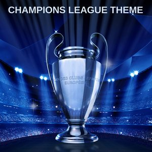 Image for 'Champions League Theme'