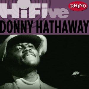 Imagem de 'Rhino Hi-Five: Donny Hathaway'