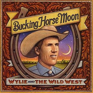 Image for 'Bucking Horse Moon'