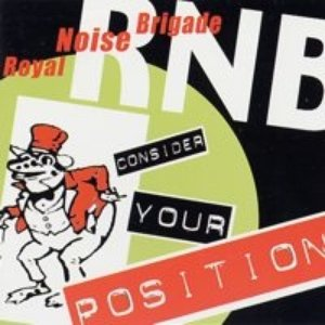 Image for 'Consider Your Position'