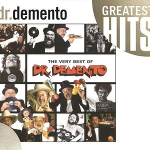 Image for 'The Very Best of Dr. Demento'