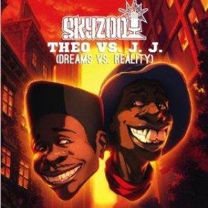 Image for 'Theo VS. JJ (Dreams VS. Reality EP)'