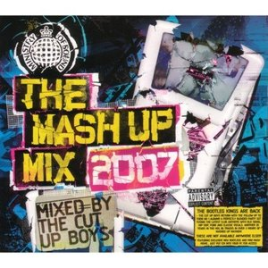 Image for 'Ministry of Sound: The Mash Up Mix 2007 (disc 1)'