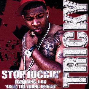 Image for 'Stop Jockin''