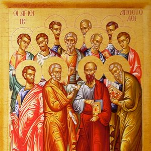 Image for 'Kyiv Seminary Choir'
