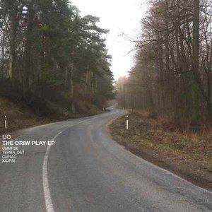 Bild für 'The Driw Play EP (Sutemos005)'