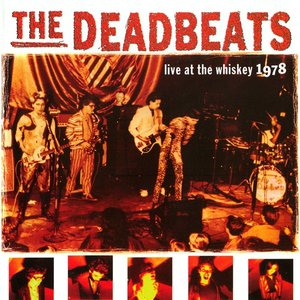 Image pour 'Live at the Whiskey 1978'