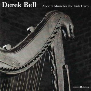 Image for 'Ancient Music for the Irish Harp'