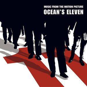 Immagine per 'Ocean's Eleven: Music from the Motion Picture'