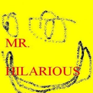 Image for 'MR HILARIOUS Singles'