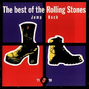 Immagine per 'Jump Back (The Best Of The Rolling Stones '71 - '93)'