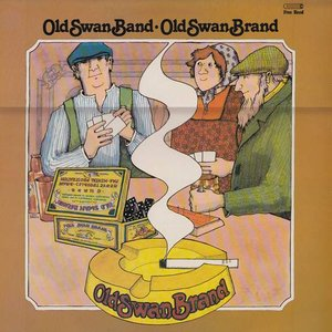 Image for 'Old Swan Brand'