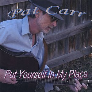 Image for 'Put Yourself In My Place'
