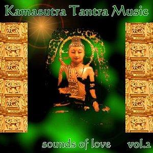 Immagine per 'Kamasutra Tantra Music Vol. 2'