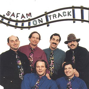 Image for 'On Track'