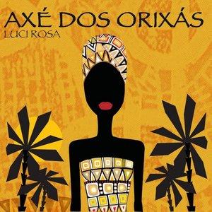 Bild för 'Cd Axé dos Orixás'