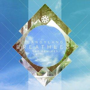 Imagem de 'Breathless Remixes'