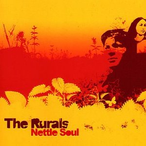 Image for 'Nettle Soul - The Rurals'