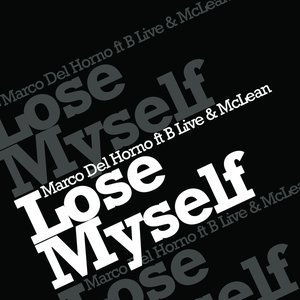 Image for 'Lose Myself'