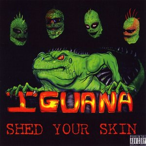 Image pour 'Shed Your Skin'