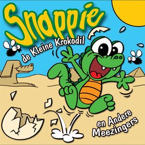 Image for 'Snappie'