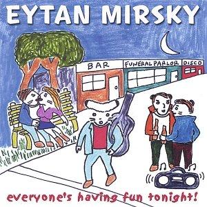 Image for 'Everyone's Having Fun Tonight!'