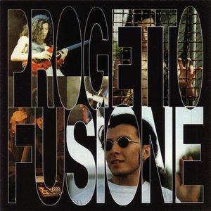 Image for 'Progetto fusione'