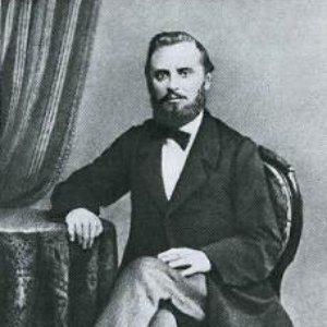Image for 'Милий Алексеевич Балакирев'