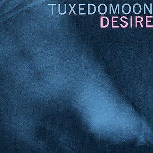 """""""Desire""""的封面"""