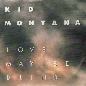 Image for 'Love May Be Blind'